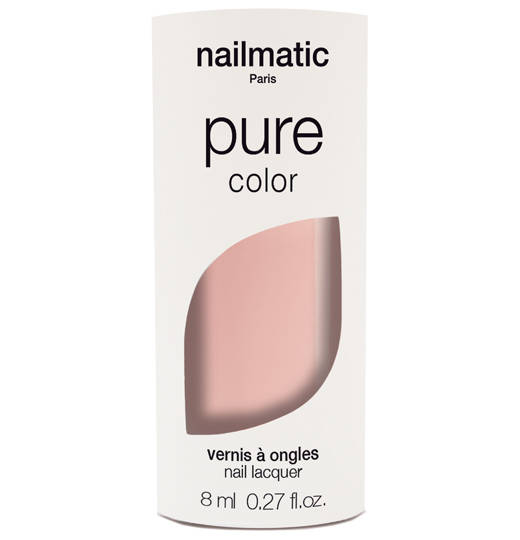 Sacha Color Ongles À Vernis Nailmatic Pure LAc34jq5R